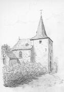Eglise Saint Feuillien